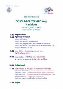 Locandina Convegno Scuola-Politecnico 2015_Pagina_1