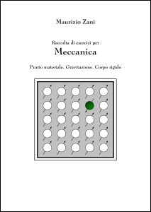 Esercizi per Meccanica