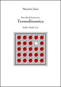 Lezioni per Termodinamica